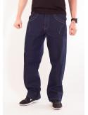 FAT313 Renew Legend Jeans Dark Indigo Japan Baggy