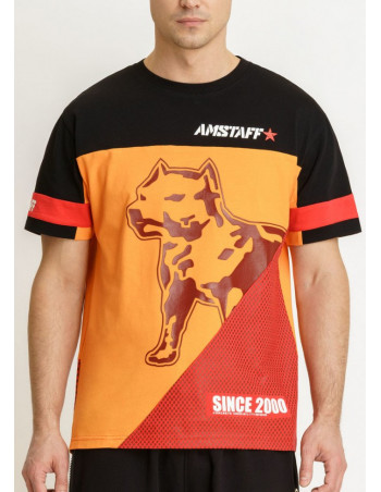 Amstaff Ashiq T-Shirt 2
