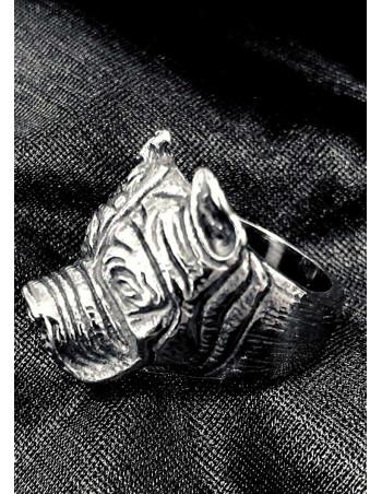 Pitbull Ring