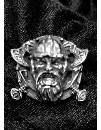 Viking Warrior Ring