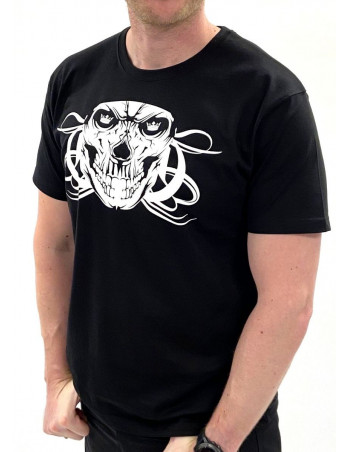 BSAT Cali skull premium cotton