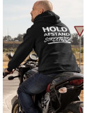 Hold Afstand Hoodie