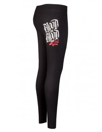 Life Blood Leggings by Blood In Blood Out