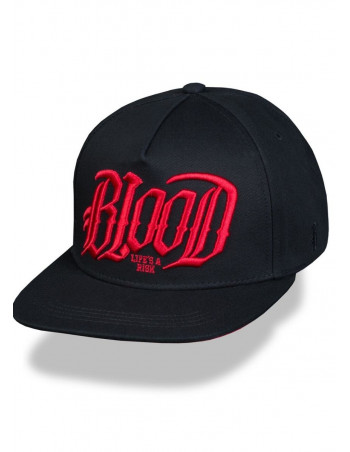 Life Blood Cap by Blood In Blood Out