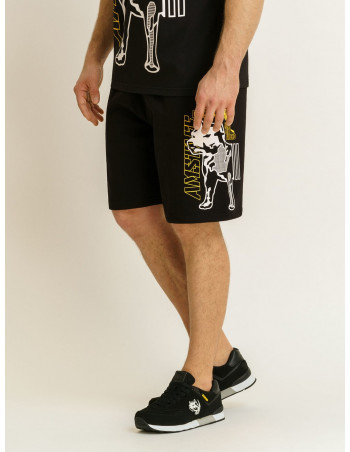 Street Instinct Best Friend SweatShorts by Amstaff