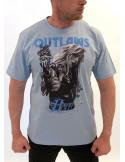 Outlaw Bastards t-shirt Sky by BSAT
