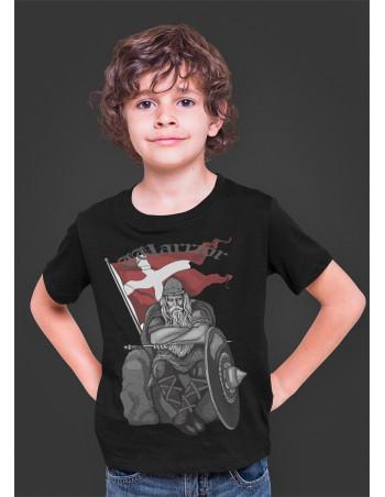 Holger Danske T-shirt Cotton Kids