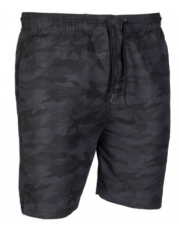 SwimShorts Dark Camo by Tech Wear