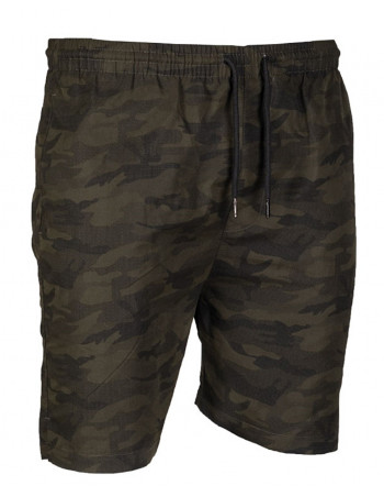 SwimShorts Woodland by Tech Wear