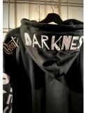 Darkness Chica El Barrio Hoodie by BSAT