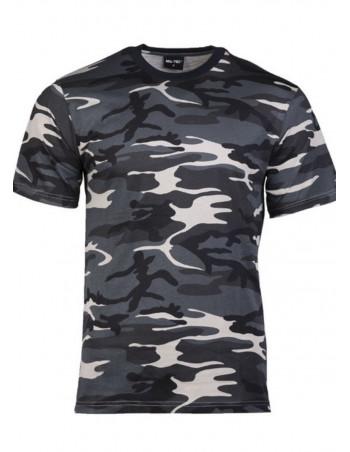 Camo T-Shirt Dark Camo