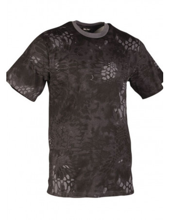US Camo T-Shirt Night Camo