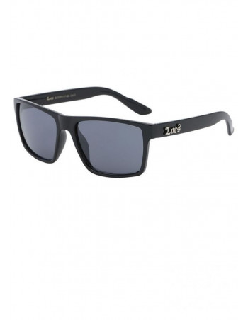 LOCS Sunglasses Street Black