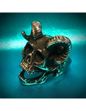 Skull Ring Ram