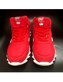 Urban Glory Race Sneakers RedNWhite