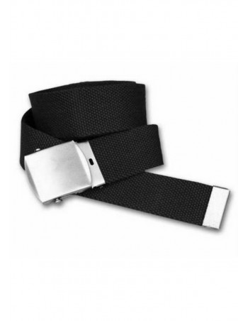 Cotton Belt Black by Tech Wear