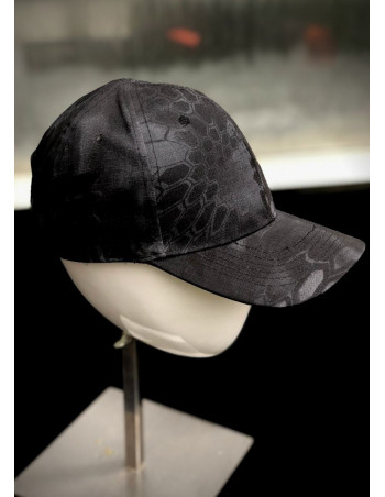 Mandra Night Baseball Cap