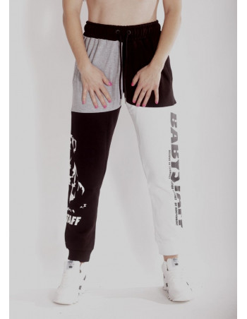 Babystaff Sweatpants Sporty Deluxe