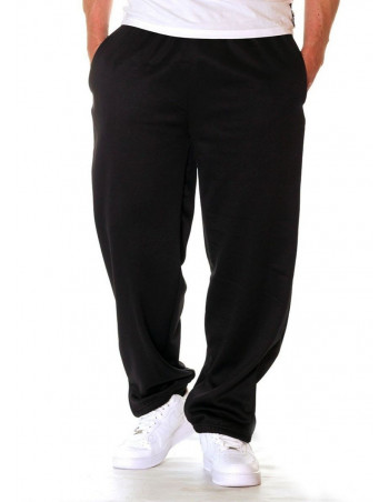 BSAT Bronx Sweatpants All Black