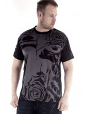 Lost Angels T-Shirt by BSAT