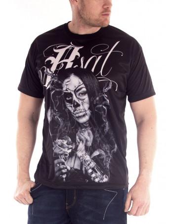 BSAT Chica El Bario T-Shirt