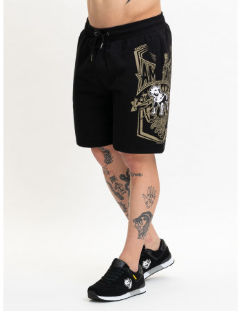 AMS Shield Shorts by Amstaff