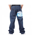 Classic Baggy TZ logo Jeans - 2.sortering