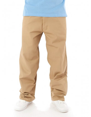 Access Chino Pants Oak Khaki