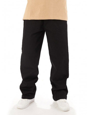 Access Chino Pants Oak Black