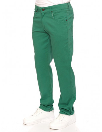 Escobar Slim Pants green