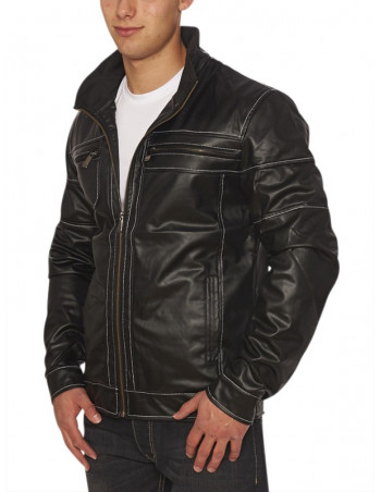 Escobar Justin Jacket Black