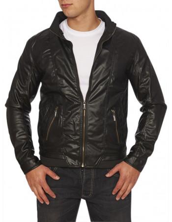 Escobar Justin Slide Jacket Black