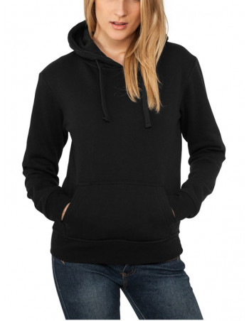 Urban Ladies Hoody black