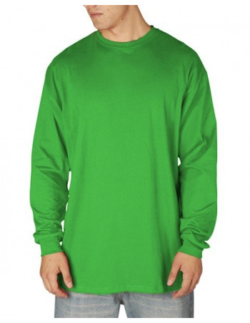 Townz Longsleeve green