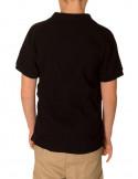 Kids Access Polo t-shirt Black
