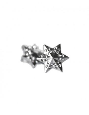Earring / Ørestikker, Star 2
