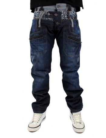 Brooklyn Mint Triple Solo Red Label Jeans