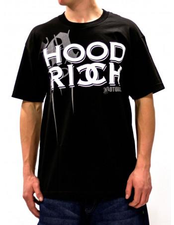 Notorious T-shirt Rich