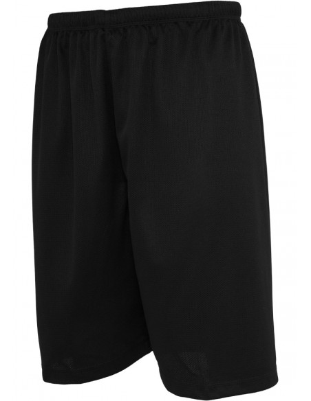 Urban Kids Bball Mesh Shorts black