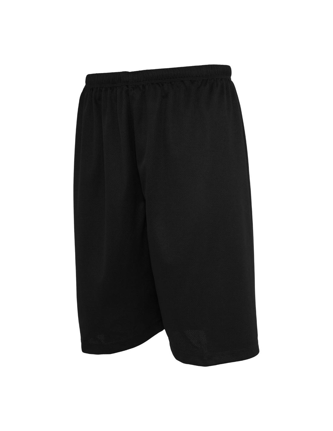 Urban Kids Bball Mesh Shorts black