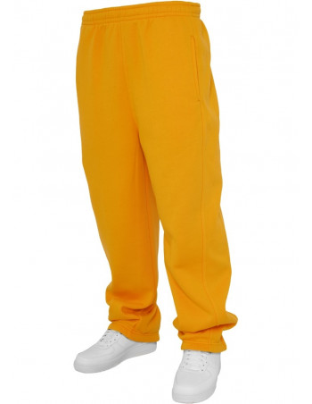 Urban Kids Sweatpants orange