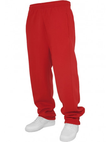 Urban Kids Sweatpants red