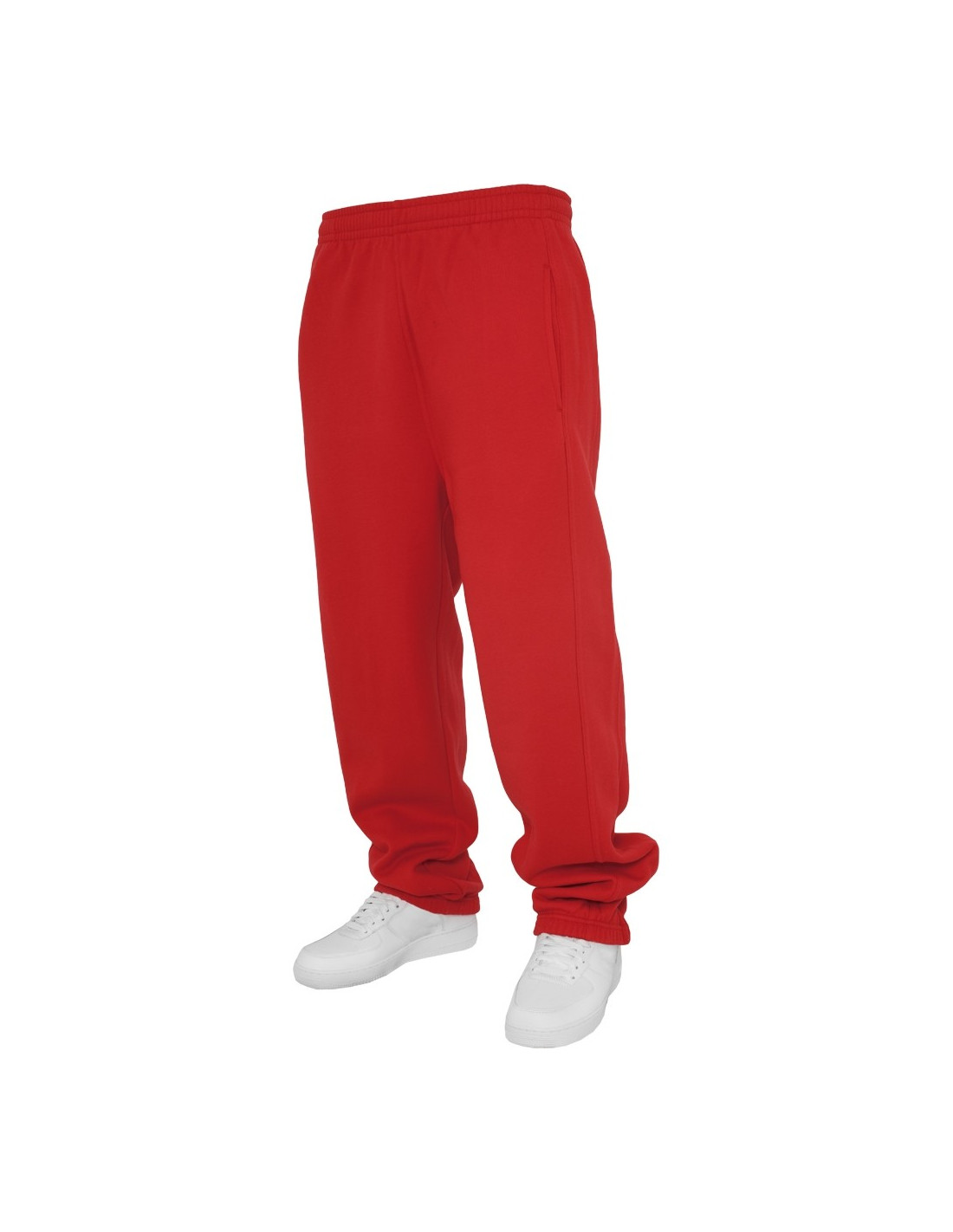Urban Kids Sweatpants red