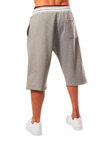 Townz Sweat Shorts Grey