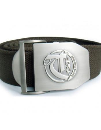 Full Clip Belt brown
