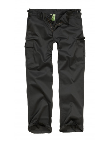 Surplus Cargo Ranger Black