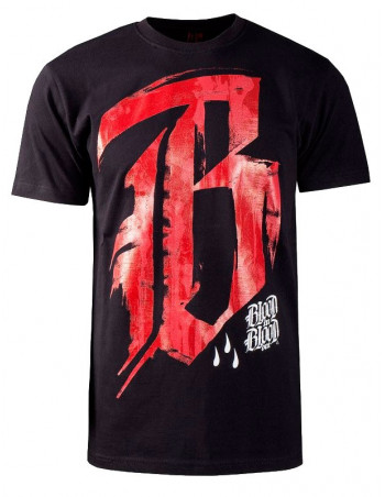 Blood Member T-shirt