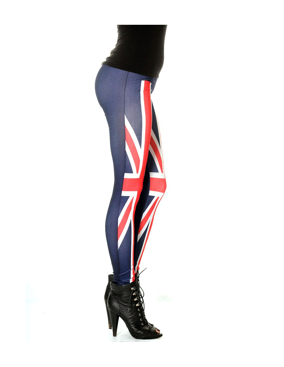 UK downtown Leggings