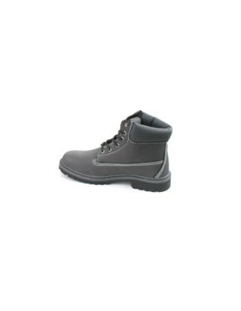 Winter Boots Trekking Grey