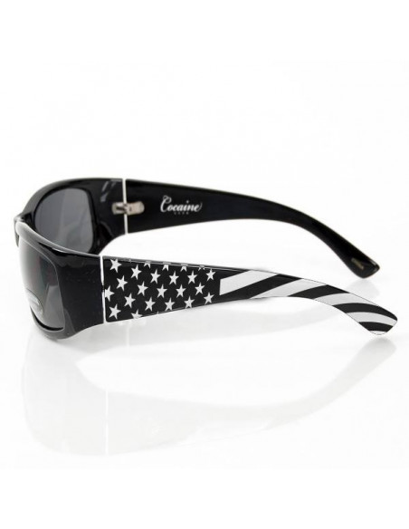 Cocaine Life Sunglasses - Hunter